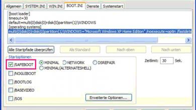 1 390x220 - Wie starte ich Windows im abgesicherten Modus?