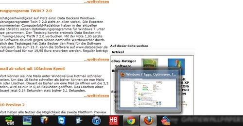 113 - Windows 7 Größe des Vorschaufenster ändern