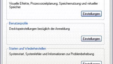 1181 390x220 - Speicherort für Temporäre Dateien ändern