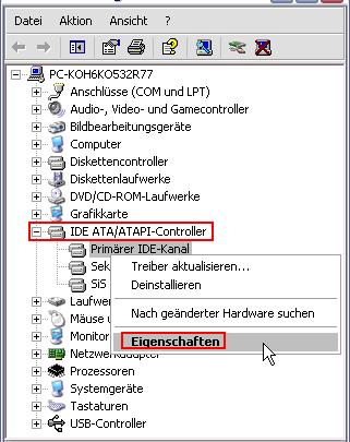 18 321x405 - CD/DVD-Laufwerk ist unter Windows XP so langsam