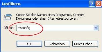 brennen - Interne Brennfunktion von Windows Deaktivieren
