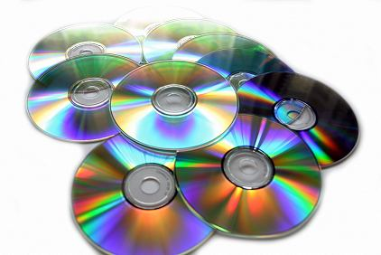 cds - Top Mediaplayer