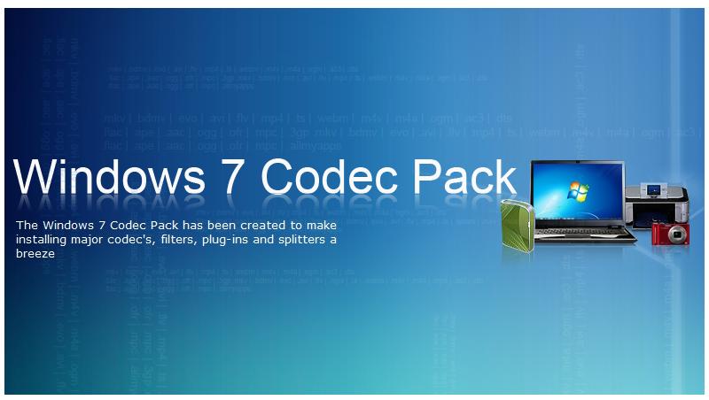 codec-pack