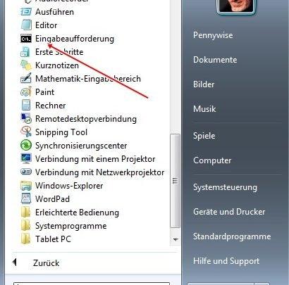 Windows 7 Desktop Trick