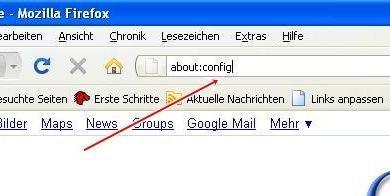 firefox1 390x196 - Firefox Tunning