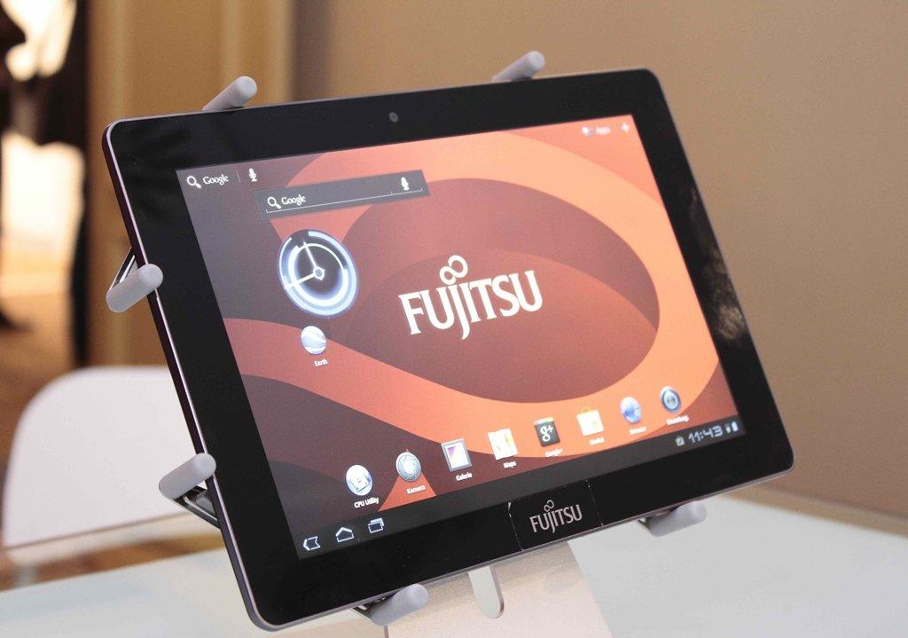 fujitsu stylistic m532 3 - Fujitsu Stylistic M532