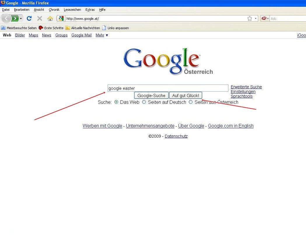 google1 - Google Fun