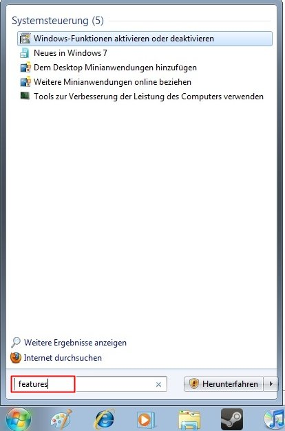 ie8 - Internet Explorer 8 Deinstallieren