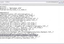 me 220x150 - Windows Messenger deinstallieren