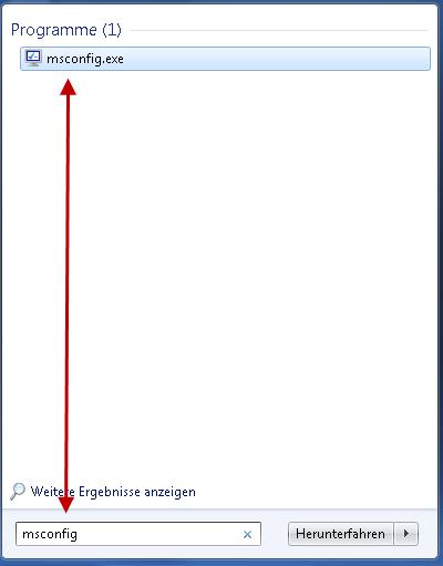 Bild von Wenn der Computer im Abgesicherten Modus mit F8 nicht startet
