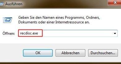 recovery 390x208 - Recovery CD erstellen für Windows 7