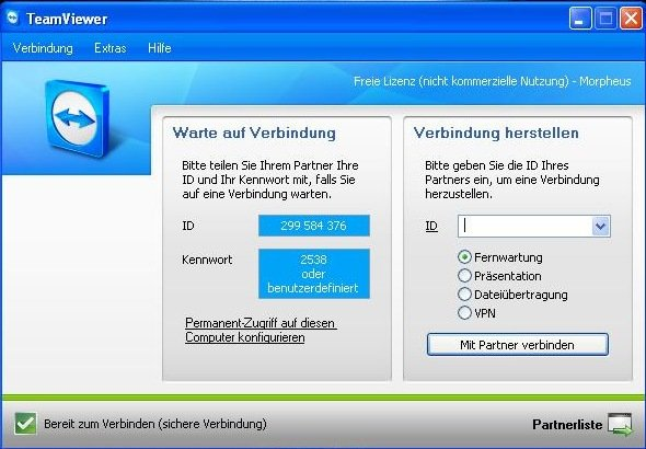 team viewer - Team Viewer