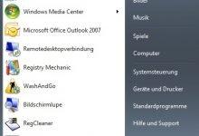 usb 220x150 - Windows 7 oder Vista von USB Stick installieren