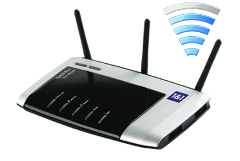 wlan-router-