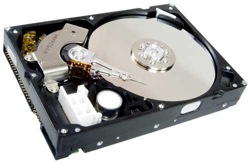 festplatte - Festplatten Geschwindigkeit testen mit cmd