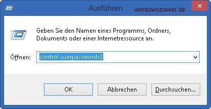passwordeingabe