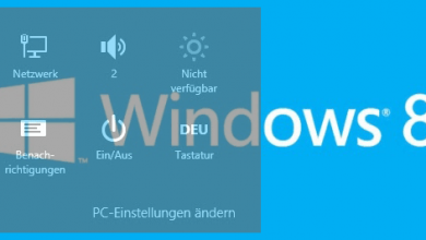 windows8 pc einstellung 390x220 - Kurztipp: Windows 8 Charms-Liste anzeigen
