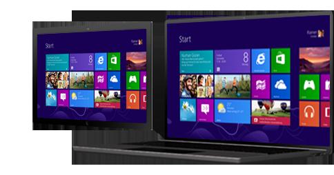 Kurztipp: Windows 8 Bildschirmhelligkeit Einstellen bei Notebooks