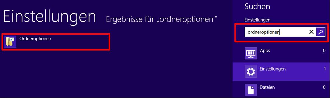 unbenannt2 - Windows 8 Dateierweiterungen anzeigen