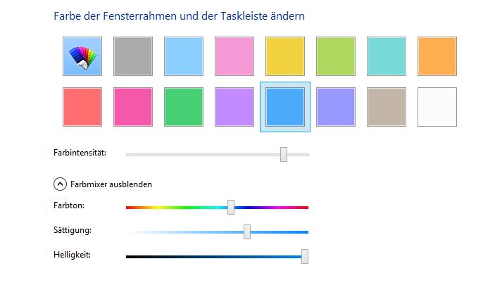 unbenannt6 686x405 - Windows 8 Farbschema nach belieben ändern
