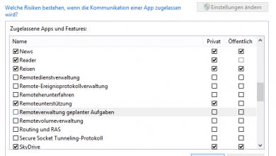unbenannt8 390x220 - Kommunikation von Apps Einstellungen ändern Windows 8