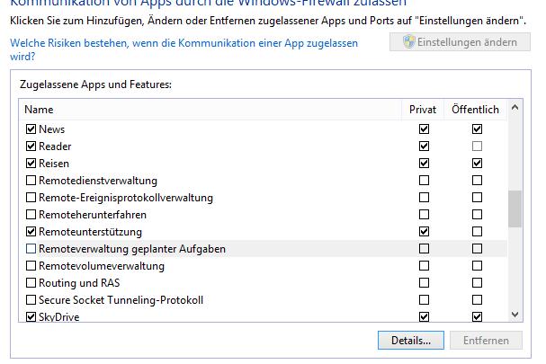 unbenannt8 607x405 - Kommunikation von Apps Einstellungen ändern Windows 8
