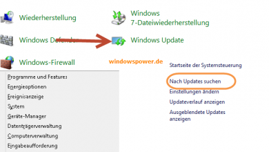 windows 8 updates manuell suchen 390x220 - Windows 8 Updates manuell suchen