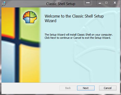 classic-shell-setup