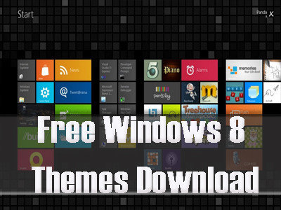 free windows 8 themes download fhgus4ms - Windows 8 Themen installieren