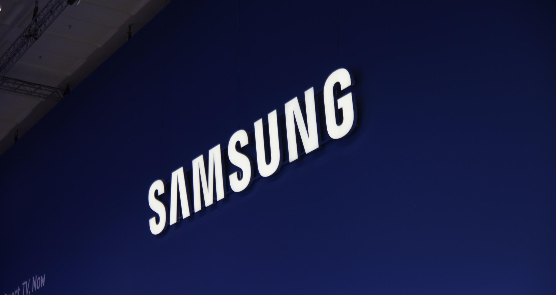samsung logo - Samsung Kanaleditor für die Serie C/D/E/F