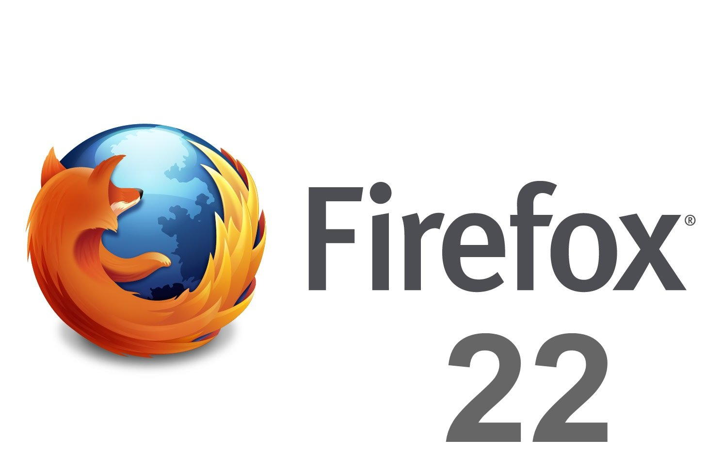 firefox logo wordmark horiz rgb1 - Firefox 22 steht zum Download bereit