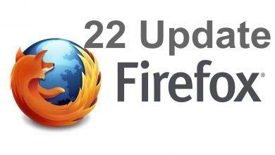 firefox logo wordmark horiz rgb11 390x220 - Firefox / Thunderbird Update