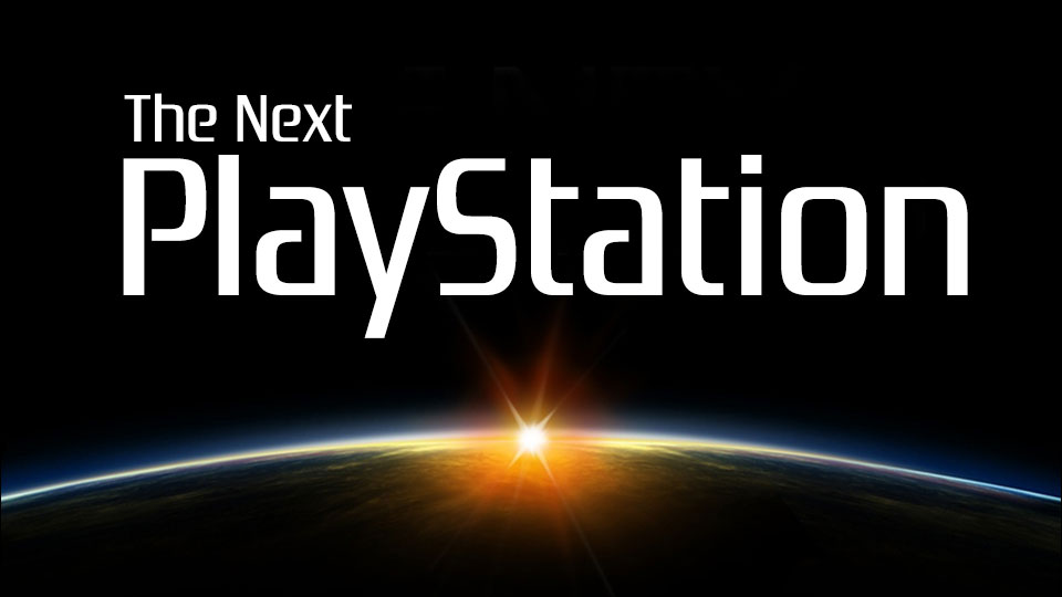 playstation 4 ps4 logo - Kommt die PS4 am 13. November nach Europa?