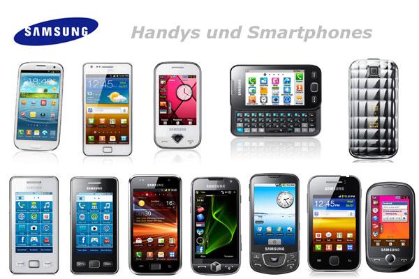 samsung handys - Samsung plant Anti Diebstahl Feature