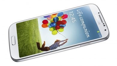 Samsung Galaxy S4 Update 0