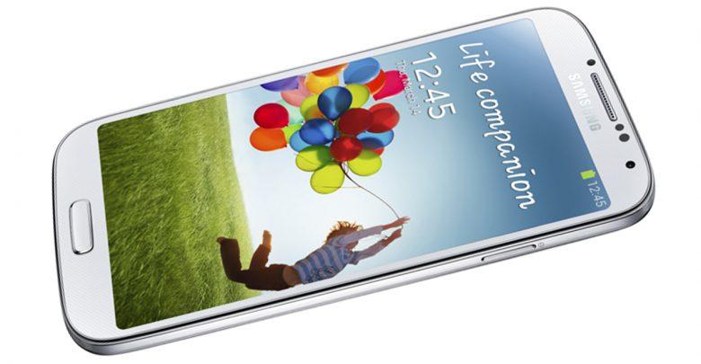 samsunggalaxys411 780x405 - Samsung Galaxy S4 Update