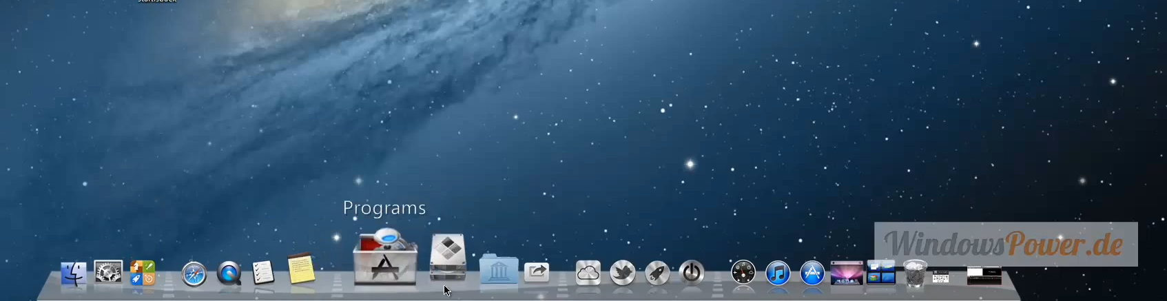 unbenannt2 - Windows 8 in Mac verwandeln