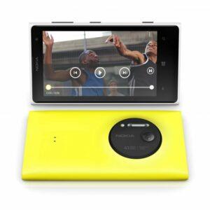 1 Nokia Lumia 1020 Smartphone mit 41 Megapixel Kamera