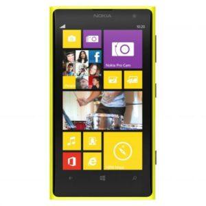 2 Nokia Lumia 1020 Smartphone mit 41 Megapixel Kamera