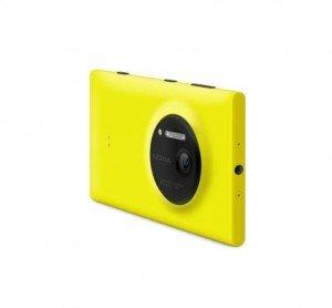 3 Nokia Lumia 1020 Smartphone mit 41 Megapixel Kamera