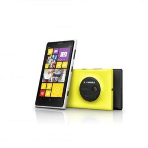 4 Nokia Lumia 1020 Smartphone mit 41 Megapixel Kamera