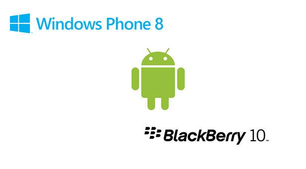 logo - Windows Phone 8, Android 4.2 Jelly Bean und BB10 – ein Vergleich