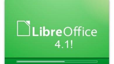logo1 390x220 - LibreOffice 4.1 veröffentlicht