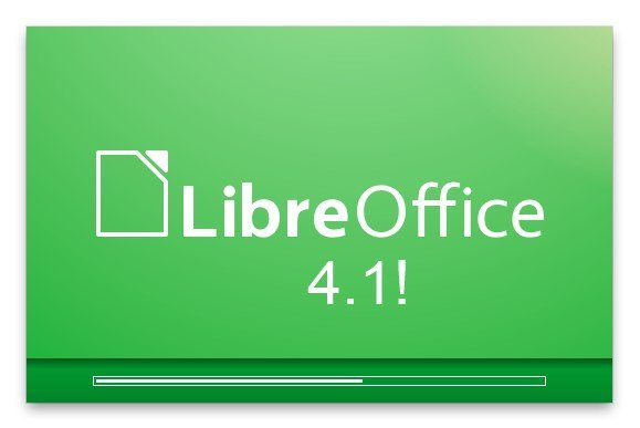 logo1 - LibreOffice 4.1 veröffentlicht