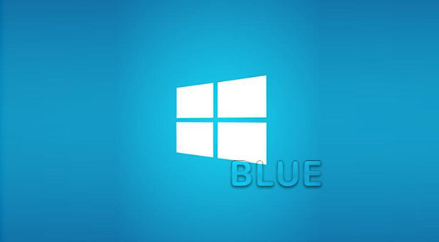Windows Blue-Update installieren