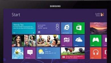 8 390x220 - Windows 8 für das Tablet – Samsung drängt auf den deutschen Markt