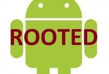 android rooted1 220x150 - Android Handys einfach rooten