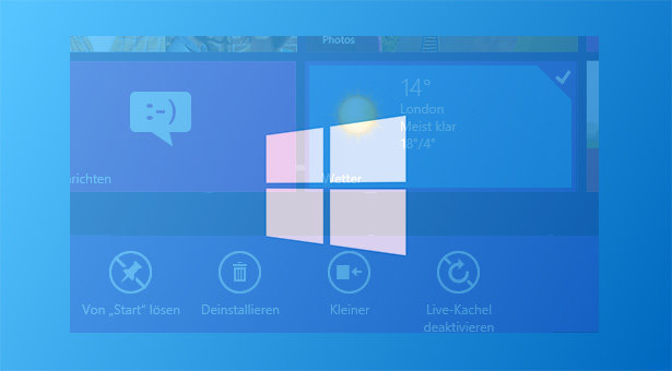 windows 8 615 340 - Windows 8: mobil effizient arbeiten