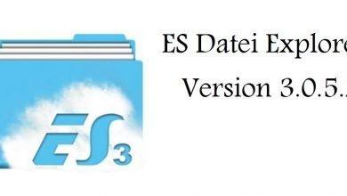 Bild von ES Datei Explorer – der unkompliziert Dateimanager für Android
