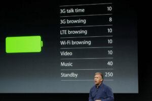 2 Apple iPhone 5S